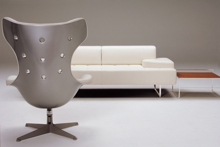 ソファ 「クワドラ」 | ソファ 一覧|インテリアの総合企業 IDC大塚家具