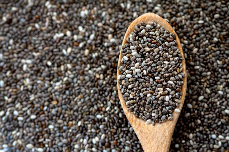 Superfood chia seeds, why mayans consume it, how to eat chia seeds right way #healthy #diy #chiaseeds
