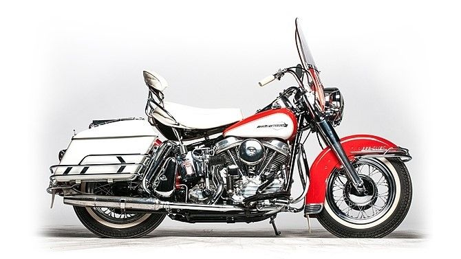 1964 Harley Davidson FLH DUO GLIDE for sale - Sault Ste. Marie, ON   OldCarOnline.com Classifieds