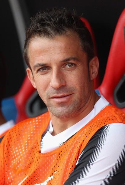 Ale Del Piero - Il Capitano