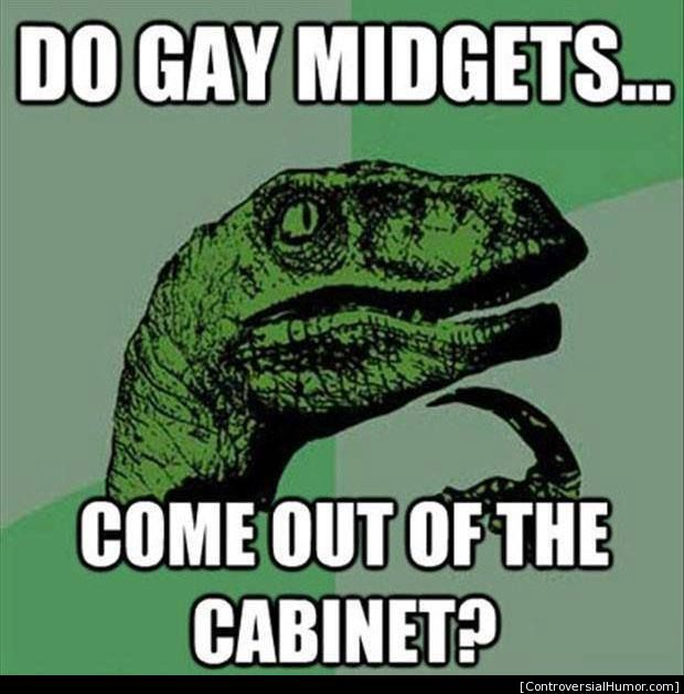 Come Out Of The Cabinets - http://controversialhumor.com/come-out-of-the-cabinets/ #FunnyPictures, #Meme, #Memes