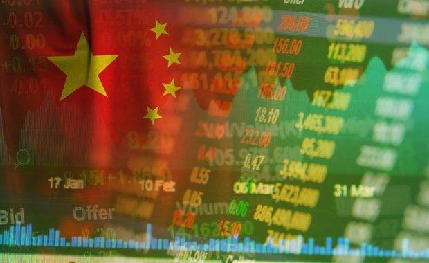 Κίνα: Εφικτός ο στόχος για ανάπτυξη 6,5% το 2017: Ο διοικητής της Κεντρικής Τράπεζας της ΚίναςΖου Σιαοτσουάν σε δήλωση του με αφορμή τη…