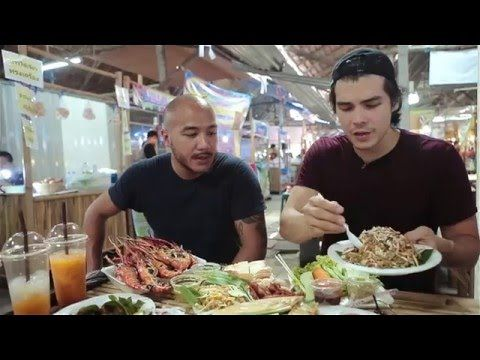 Chicken with Coconut Milk - In The Kitchen with JP Anglo and Erwan Heussaff - YouTube