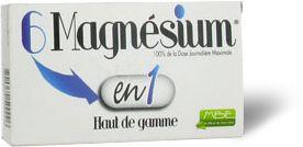 Magnésium : ce qu'on ne vous dit pas pour que ça marche.