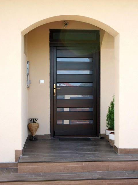 modern bejárati ajtó - Google keresés