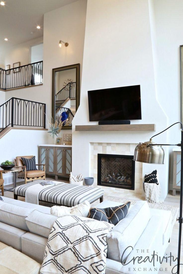 2019 Uv Parade Of Homes Recap Part 2 White Furniture Living