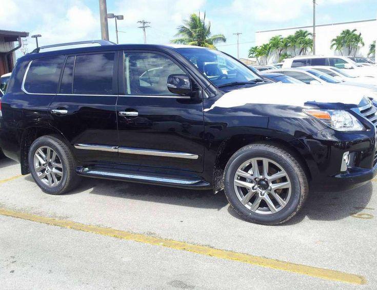 LX 570 Lexus for sale - http://autotras.com