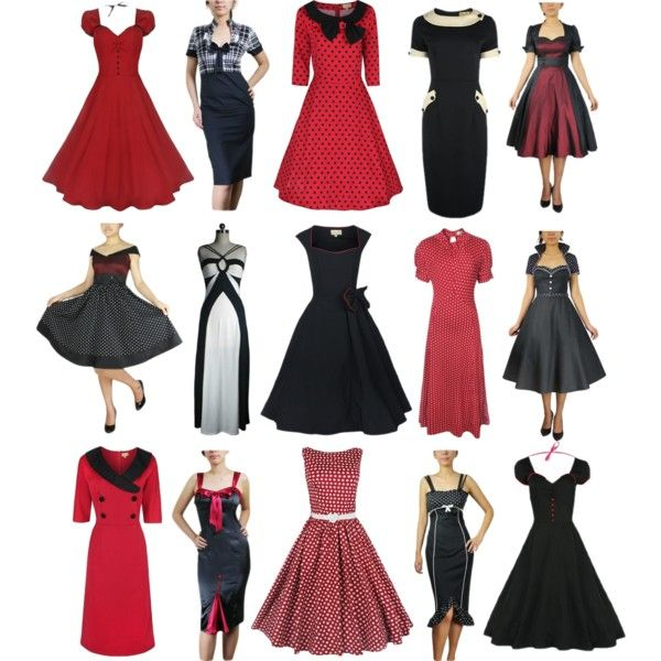 200 best pin-up-dresses images on pinterest