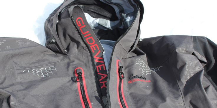 Cabela's Guidewear Advance Parka Review: First Look
