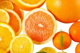 Improve Your Cholesterol Numbers with Citrus Fruits - Natural Health Advisory