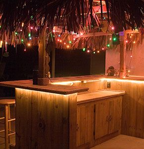 Outdoor tiki bar lights democraciaejustica 45 best images about tiki bar project on pinterest aloadofball Image collections