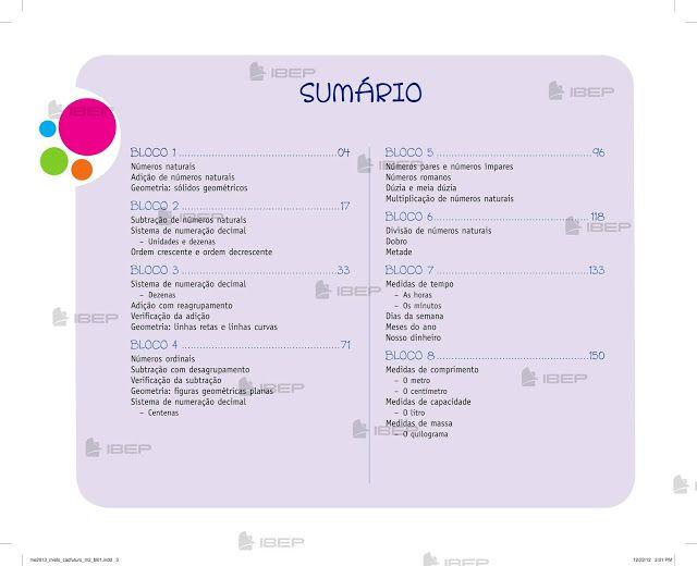 Caderno Do Futuro Matematica 2ano Professor 003 Cadernos De
