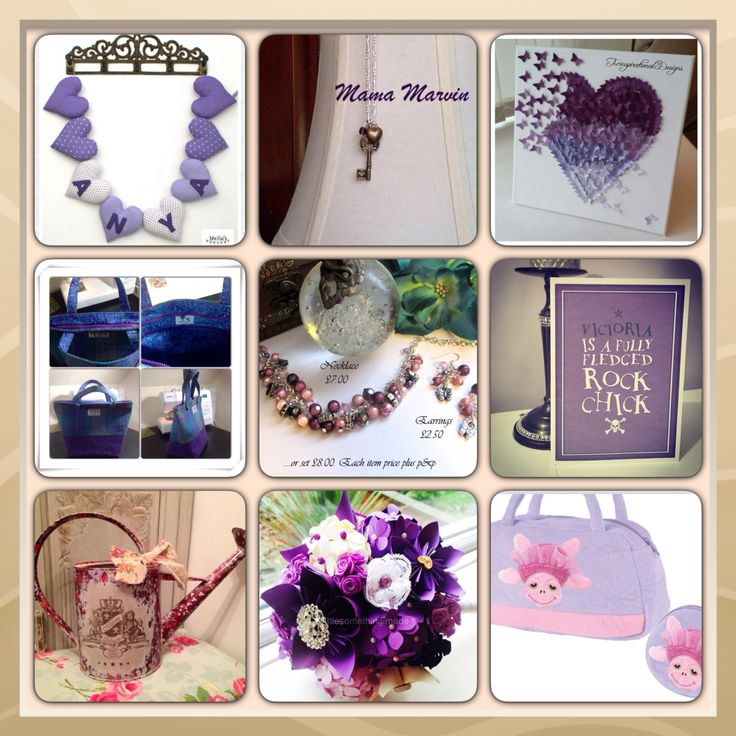 The colour purple #htlmp #fabulousfbpages #selling #buying #community # hearts #garland #bunting #hearts #canvas #flowers #bouquet #weddings #valentines #handmade #bags #hewellery #earrings #necklace #key #cards #facebook