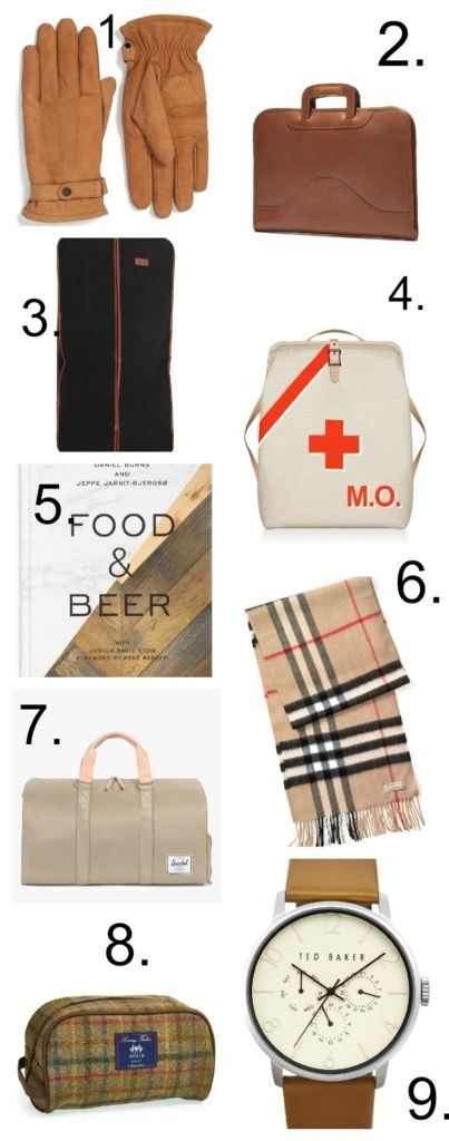 Christmas Shopping! GIFTS FOR GUYS!