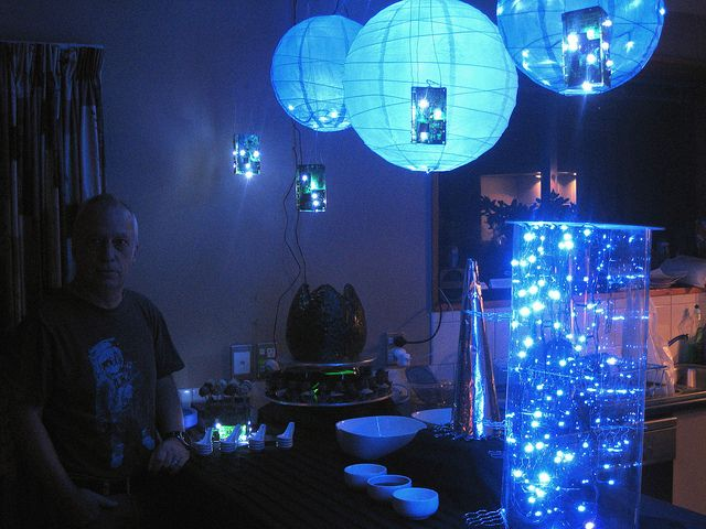 Sci Fi Decorations Flickr Photo Sharing