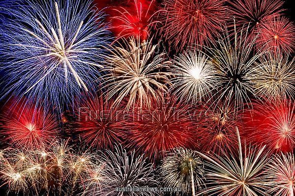 flag day fireworks baltimore 2014
