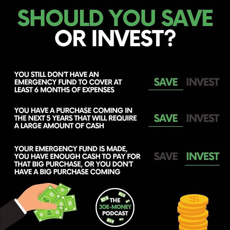 Do you save or invest? Use this quick questionnaire to
