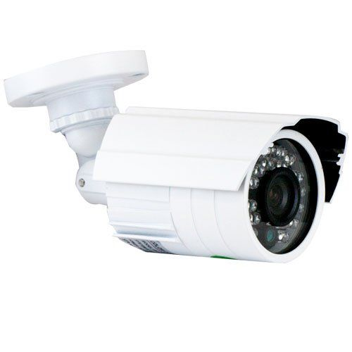 Special Offers - GW Security Bullet Security Camera 900TVL Outdoor Indoor Day Night Vision IR Infrared LED Home CCTV Surveillance with Free Supply Adapter (White) - In stock & Free Shipping. You can save more money! Check It (September 23 2016 at 02:14AM) >> http://motionsensorusa.net/gw-security-bullet-security-camera-900tvl-outdoor-indoor-day-night-vision-ir-infrared-led-home-cctv-surveillance-with-free-supply-adapter-white/