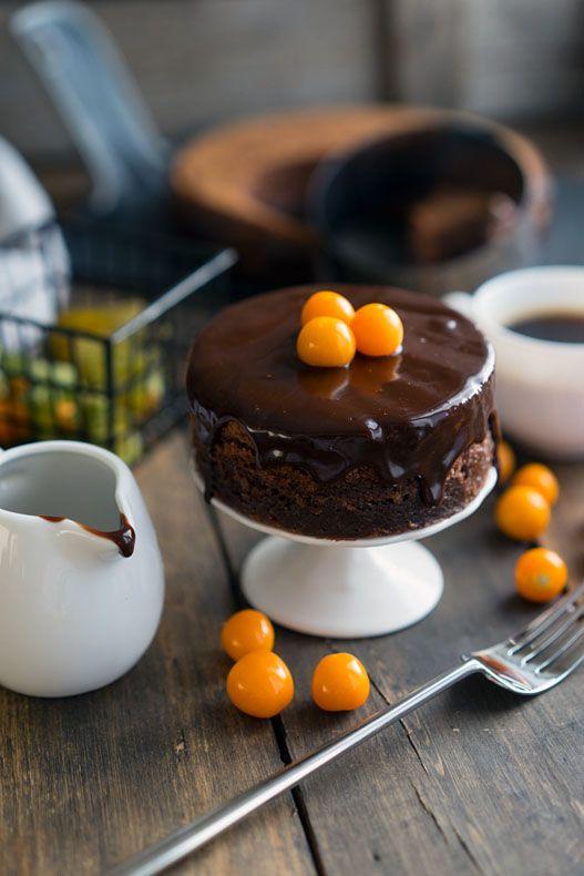 Как приготовить шоколадный десерт с меренгой, пошаговый рецепт с фото, блог и…