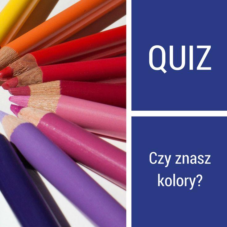 Sprawdź,czy znasz kolory! Wystarczy rozwiązać nasz quiz: https://www.creativehobby.pl/Czy-znasz-kolory-blog-pol-1503492739.html :)