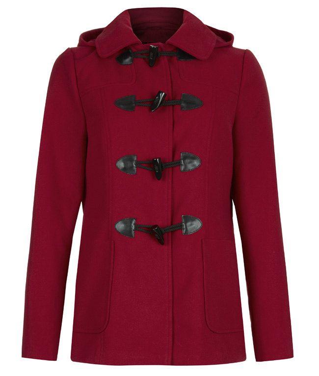 Jackets, Coats & Blazers Primark AW 2013 2014 - Primark Online Store Catalogue