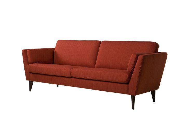 Ravenna 3 Seater Sofa