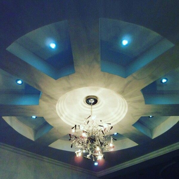 #mouldings #interior #luxury #lights