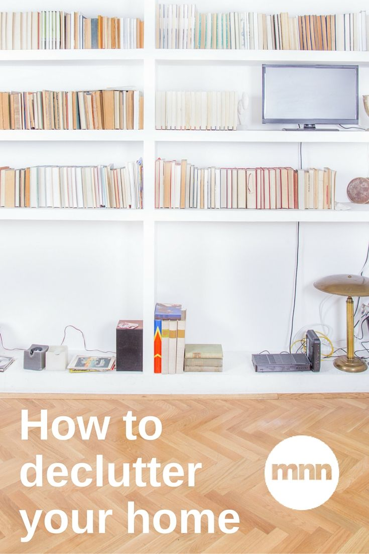 17 best ideas about declutter your home on pinterest declutter declutter your life and for How to declutter your living room