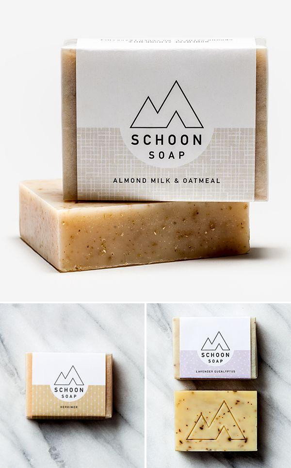Schoon Soap