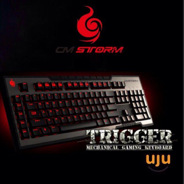 CM Storm - Trigger IDR 1.195.000