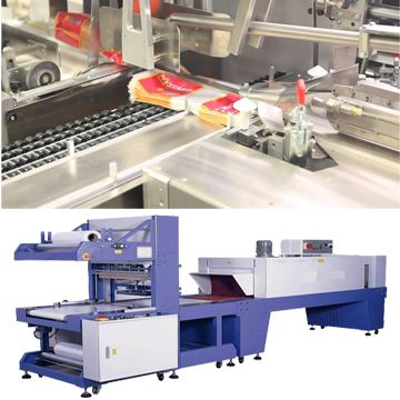 Learn about various packaging machines and take help from experts, share your knowledge and experiences.