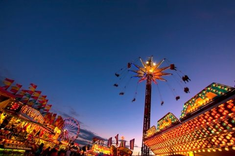 Looking for something fun to do this summer in NJ?! We have a list of fairs and festivals for you!