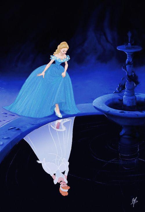 Cinderella&Cinderella