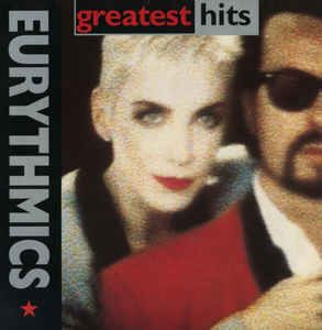 Eurythmics - Greatest Hits / 1991