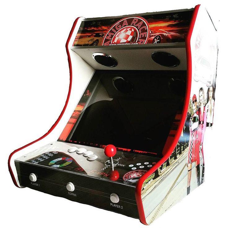On instagram by bencao74 #c64 #microhobbit (o) http://ift.tt/2cOqpQh #atari  #commodore www.Arcadeforge.de #retrogaming #mega #RETRO #game amiga Racer