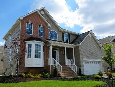 New Homes for Sale in New Jersey   New Construction Homes NJ   Hallmark Homes