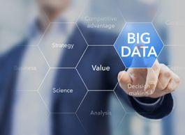 Big Issues Surrounding Big Data