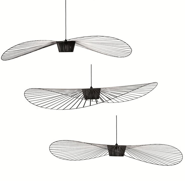 1000 id es sur le th me lampe vertigo sur pinterest for Petite friture suspension vertigo