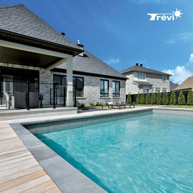 Les 10 meilleures id es de la cat gorie trevi piscine sur for Avoir une piscine