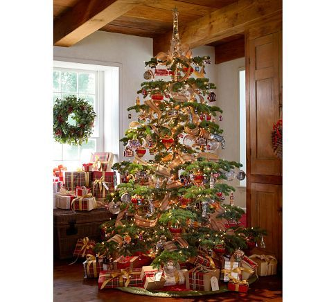 45 Best Pottery Barn CHRISTMAS Images On Pinterest