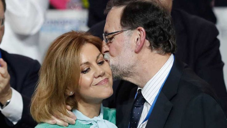 """Cospedal reconoce la """"falta de agilidad"""" que el PP tuvo frente a los casos de corrupción"""