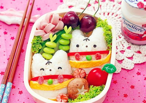 17 best images about too cute to eat on pinterest kawaii shop japanese bento box and sushi. Black Bedroom Furniture Sets. Home Design Ideas