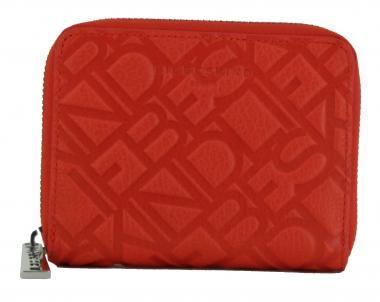 6f3d3c91b5ae6 ConnyMS8 Vintage Untumbled Geldbeutel Liebeskind Red
