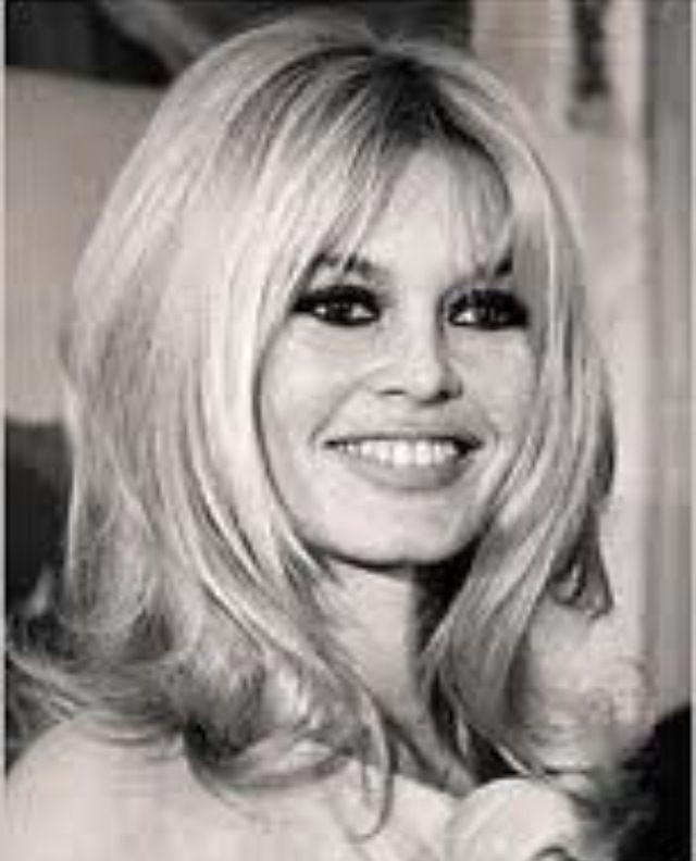 Bridgett Bardot 60s sexy flip hairstyle Hair I wish I had nerve to ...