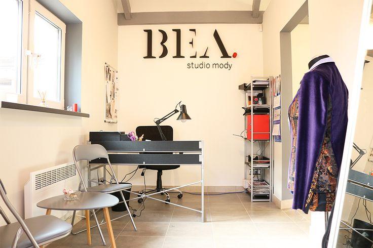 Studio Bea - Projektowanie odzieży, konstrukcja odzieży