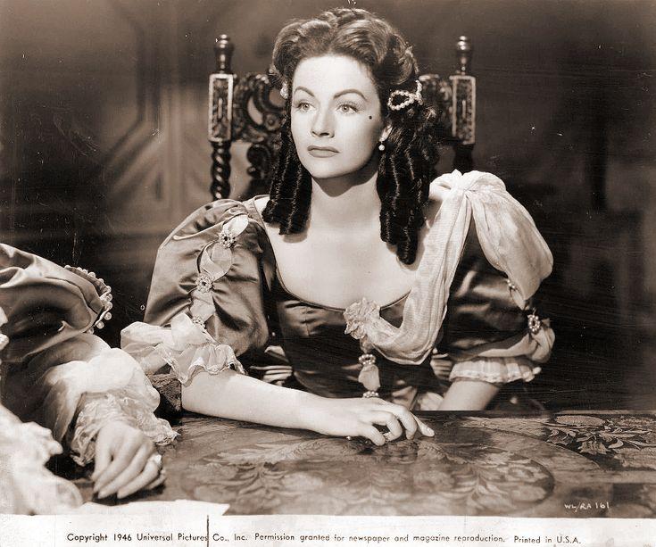 The Wicked Lady (1945): Margaret Lockwood