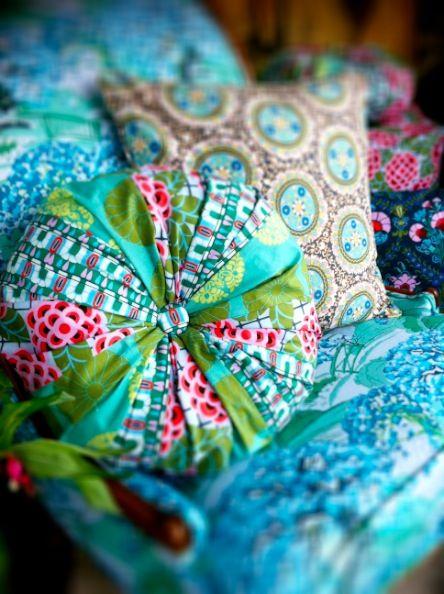 Amy Butler's Cameo Fabrics