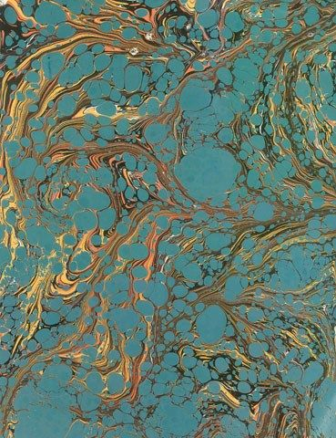 Marbled marvels (House and Garden)