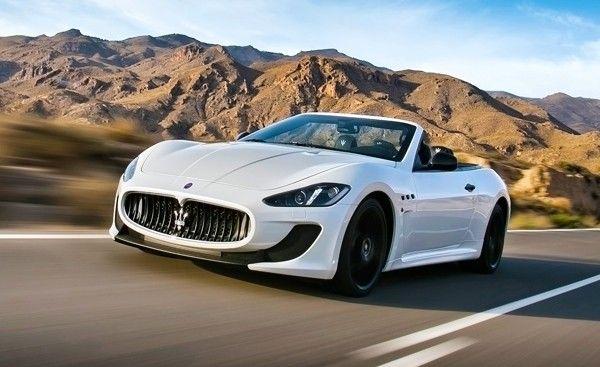 2013 Maserati Convertible Sport 2013 Maserati Convertible Price – Automobile Magazine