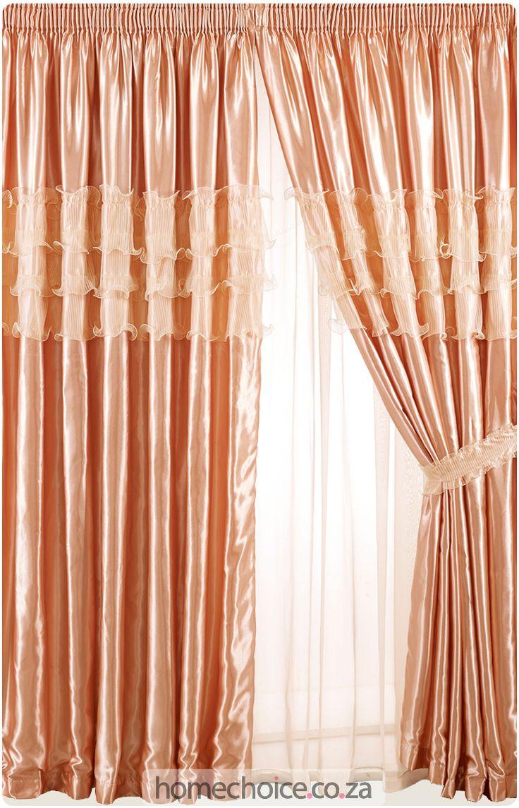 Tiara curtain set http://www.homechoice.co.za/Curtains/Tiara.aspx